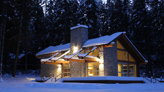 Spalding Nature Pavilion