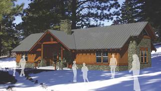 Camp Architecture