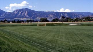 Pleasant View Sports Complex