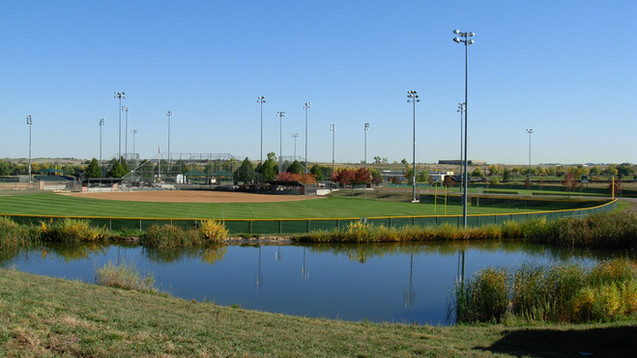 Louisville Sports Complex