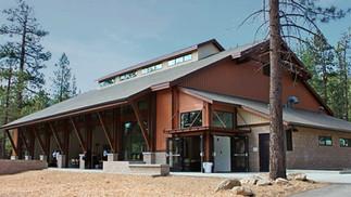 Pine Summit Recreation Center