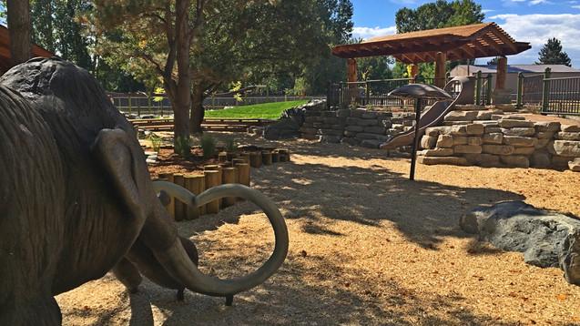 Niwot Children's Park