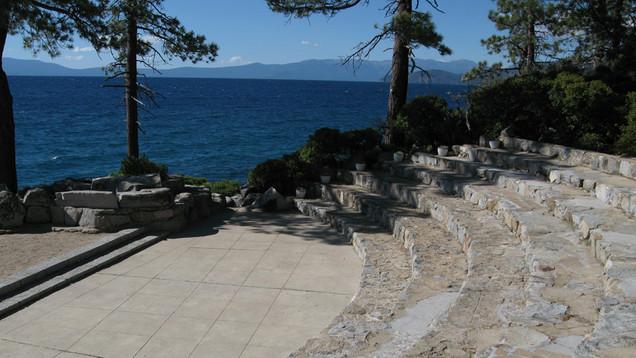 Zephyr Point Amphitheater