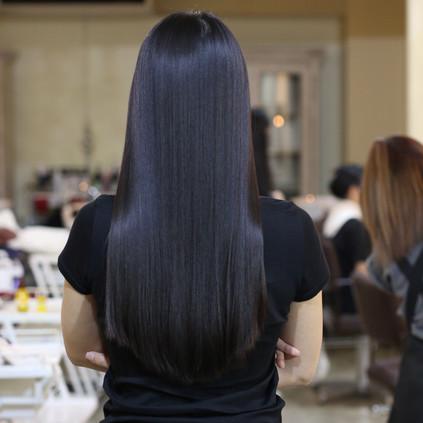 髪質改善トリートメント、もう試しましたか? |Bangkok|トリートメント|プロンポン
