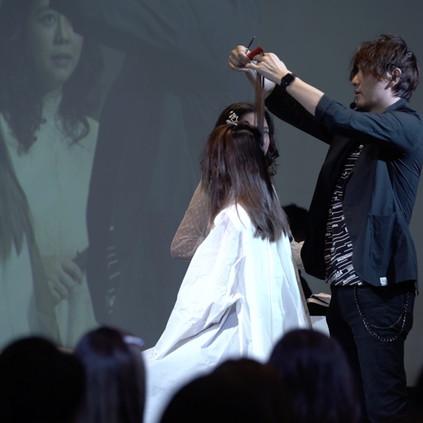 タイの美容師さん向けにセミナーをさせていただきました!|バンコク|ヘアーサロン|プロンポン