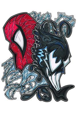 Spider-VENOM Print 1W.jpg
