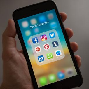 Better use of social media for marketing