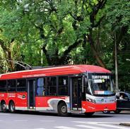 Trolebus São Paulo