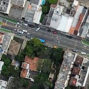 Ruas Completas Porto Alegre