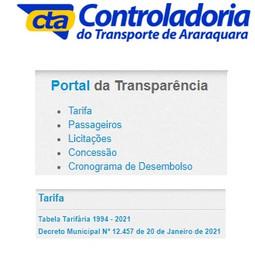 Araraquara/SP