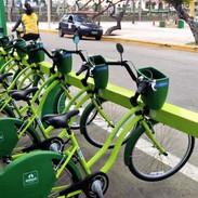 UFRJ Pesquisa Bicicletas Compartilhadas Públicas no Brasil