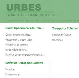 URBES - Sorocaba/SP