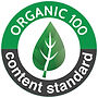 Certified-to-Organic Exchange-100-Standa