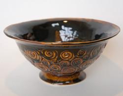 Swirly Bowl