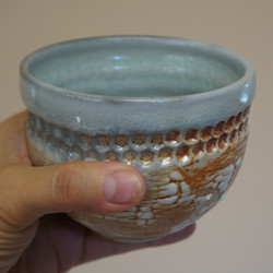 Crackled Soda Cup