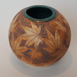 Vine Maple Vase