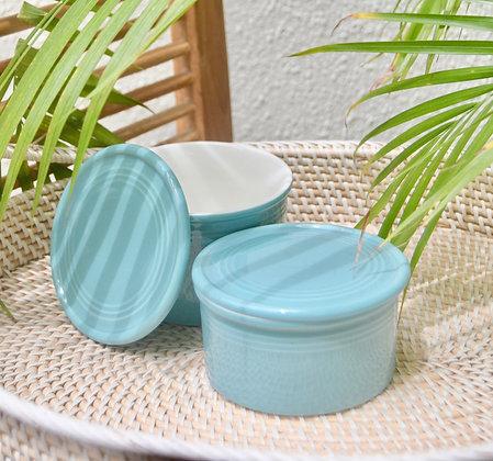 Ceramic Multipurpose Cannisters (Set of 2)