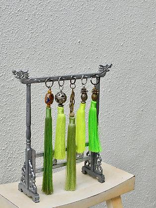 Decorative Tassels (Garden Series)