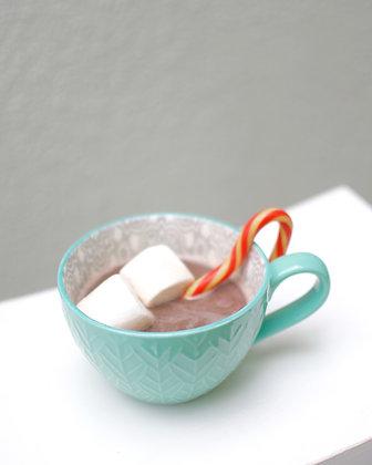 Porcelain Mug (Solo)