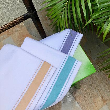 Cotton Linen Tea Towels (Set of 2)