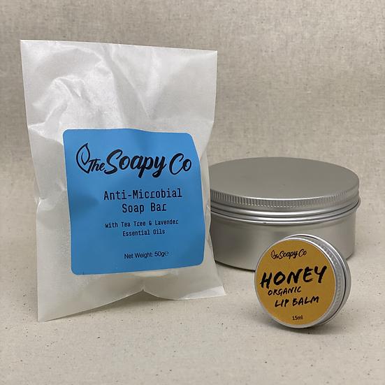 Anti-Microbial Combi Pack