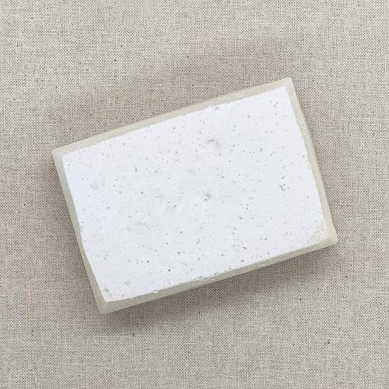 Fragrance Free - Original Salted Soap Bar