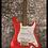Thumbnail: GFA Chris Cornell Tom Morello * AUDIOSLAVE * Band x4 Signed Electric Guitar COA
