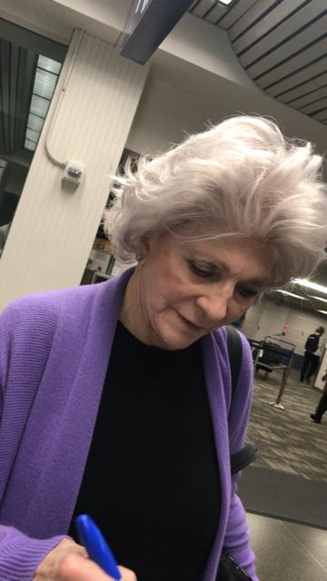 Judy Colins 2018 B
