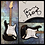 Thumbnail: GFA Kiss Guitarist * TOMMY THAYER * Signed Electric Guitar COA