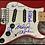 Thumbnail: GFA Love-Johnston-Wilson-Al-Marks * THE BEACH BOYS * Signed Electric Guitar COA