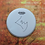 "Thumbnail: GFA Metallica Drummer * LARS ULRICH * Signed 10"" Drumhead PROOF COA"