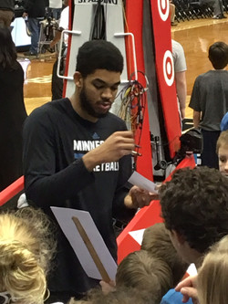 Karl Anthony Towns 2