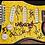 Thumbnail: GFA Method Man GZA x7 Group * WU-TANG CLAN * Signed Electric Guitar COA