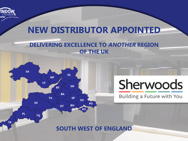 **BREAKING NEWS** New distributor for the South West!