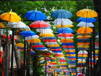 The History of the Humble Umbrella