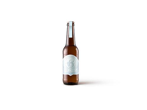 Cerveza Hileras Helles Lager