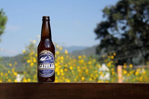 Cerveza Acatitlán Clara