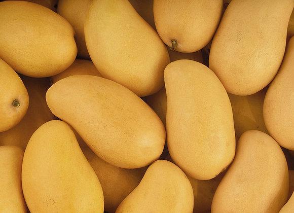Mango petacón $35.00KG