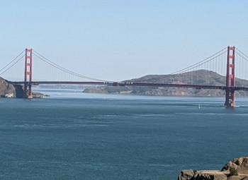 What a wonderful San Francisco