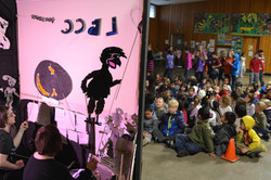 Touring Children's Theatre