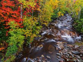 """Up on Cripple Creek"" - New Hampshire"