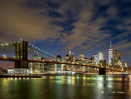 """New York, New York"" - Manhattan, NY"