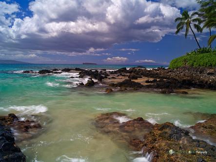 """""""Good Vibrations"""" - Maui, HI"""