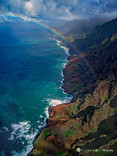 """Magic Carpet Ride"" - Kauai, HI"