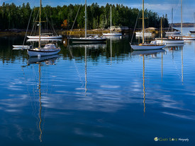 """Come Sail Away"" - Maine"
