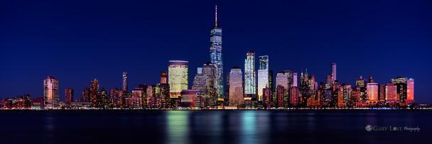 "Take The Money and Run"" - Manhattan, NY"