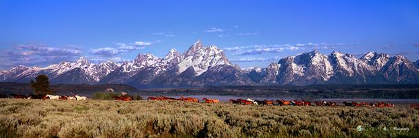 """The Thunder Rolls"" - Wyoming"