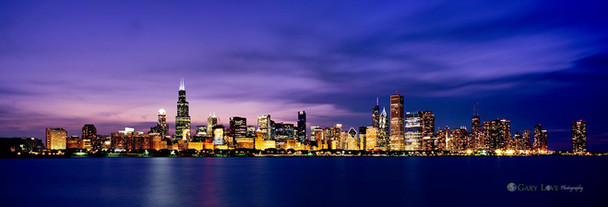 """""""My Kind of Town"""" - Chicago, IL"""