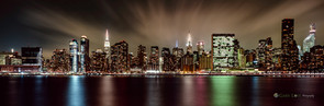 """Wonderful Tonight"" - Manhattan, NY"