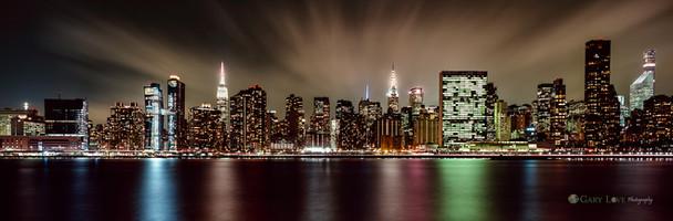 """Wonderful Tonight"" - Manhattan, NY"